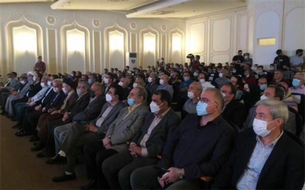 تئاتر شهر تبریز بازگشایی شد