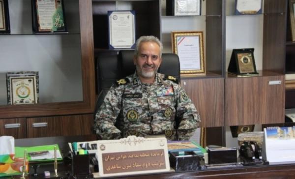 تکذیب ترور یک فرمانده ارتش