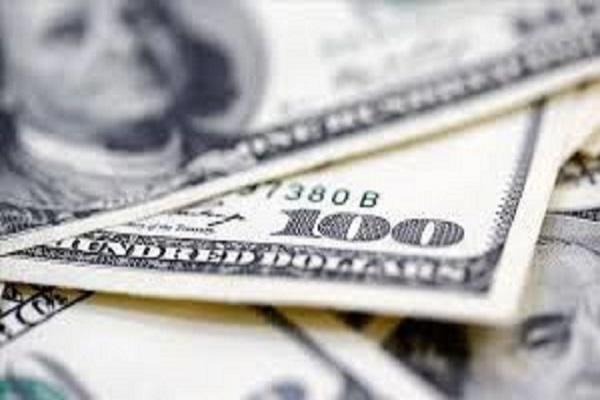 افزایش 100 تومانی نرخ دلار و یورو در بازار؛ دلار 23 هزار و 632 تومان است