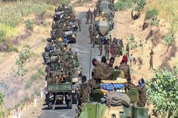 تیگرای برای پذیرش آتش بس با دولت اتیوپی شرط گذاشت