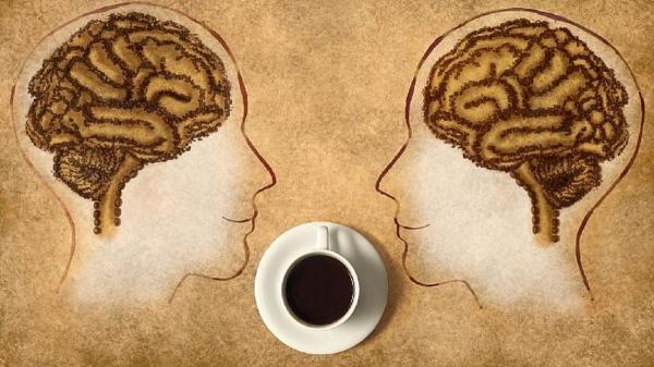 تاثیرات مصرف روزانه قهوه بر مغز