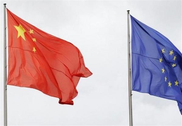 سرمایه گذاری چین در اروپا به پایین ترین سطح در 10 سال اخیر رسید