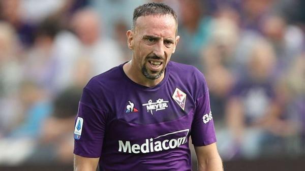 ریبری در پی بازگشت به تیم فوتبال بایرن مونیخ