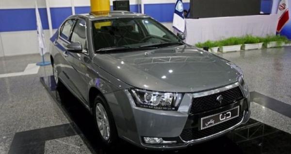 دنا، رانا و پارس؛ فروش فوری نو خودرو از امروز 4 شهریور 1400