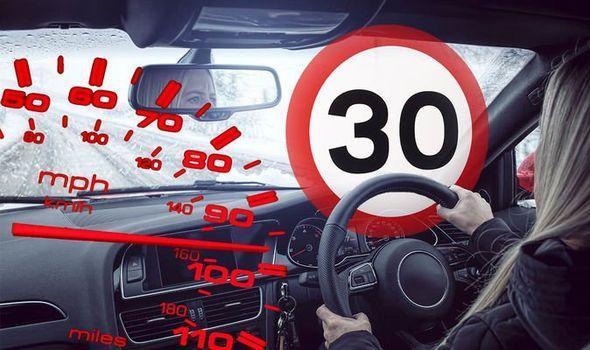 حداکثر سرعت خودرو کاهش پیدا کرد؛ قانون تازه پاریس برای رانندگان