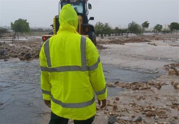 تور عمان ارزان: توفان شاهین در سواحل عمان، مسقط قفل شد؛ امارات در حالت آماده باش